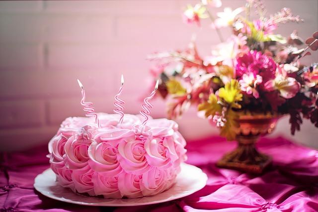 יום הולדת לבת הזוג