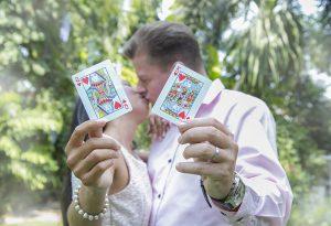 איך להוזיל את עלויות החתונה