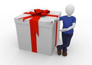 מתנות מקוריות לגבר שיש לו הכול
