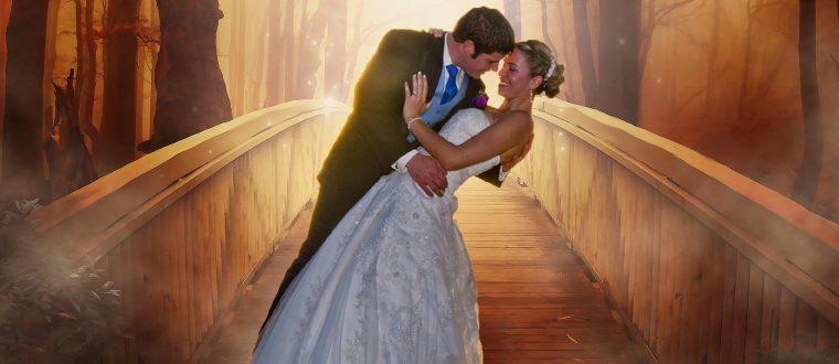 זוג פוטוגני: איך לחטב את הגוף לפני החתונה?