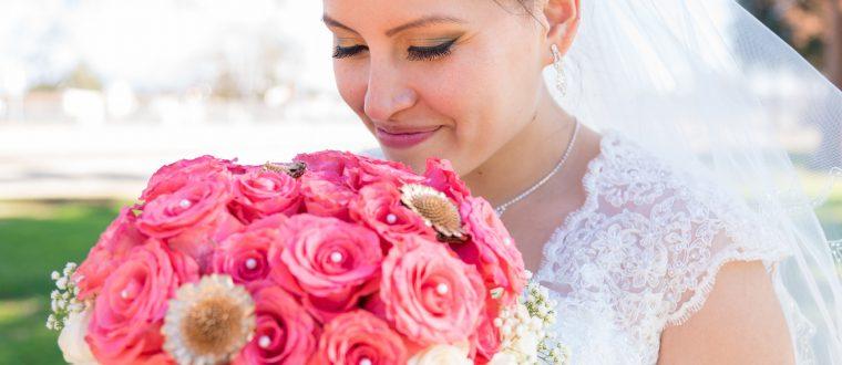 שגרת טיפוח לפני החתונה לעור זוהר