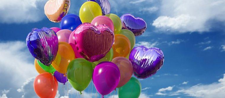 ארגון יום הולדת: כך תעשו את זה בצורה הנכונה
