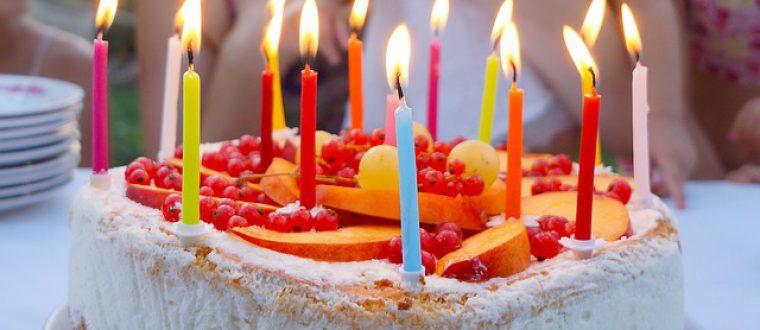 יום הולדת בפארק: הכנות, קישוטים ואוכל!