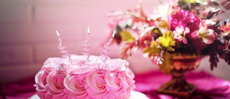 יום הולדת לבת הזוג: 10 רעיונות שיגרמו לה להתרגש!