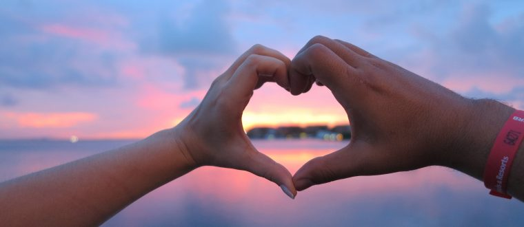ירח דבש: המלצות ליעדים רומנטיים